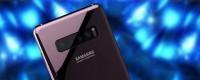 Samsung Galaxy S10 Plus Concept Design