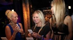 Samsung Galaxy S III Customer Events II