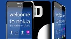 Concept Nokia Android Phone