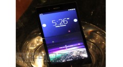 Sony Xperia Z Ultra Launch Event