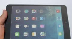 Apple iPad Retina Display
