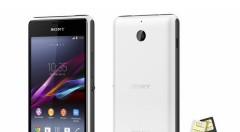 Sony Xperia E1 (Dual Sim)