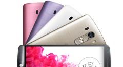 LG G3(16GB - 2GB RAM)