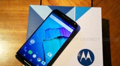 Moto X Style First Look