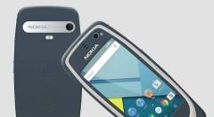 Nokia 3310 Android Concept Design