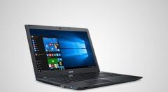 Acer Aspire E5-553-T4PT (NX.GESSI.003) Laptop AMD Quad Core A10/4 GB RAM /1 TB HDD /Windows 10