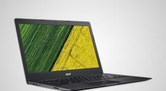 Acer Swift 1 (SF114-31-P3BG) Windows10-4GB RAM-64GB SSD-Quad Core
