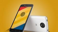 Motorola Moto C Plus (1GB RAM)