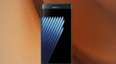 Samsung Galaxy Note 7R Leaked Image