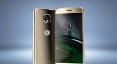 Motorola Moto X4 Concept