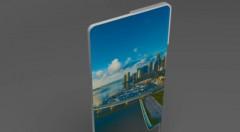 Samsung Galaxy X Glass Concept Design