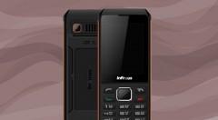 InFocus Hero Smart P3 F210