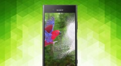 Sony Xperia XZ1 Leaked Images