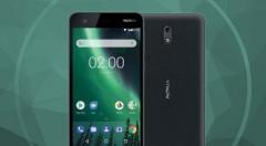 Nokia 2 Leaked Images