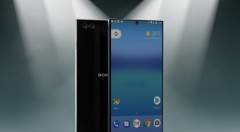 Sony Xperia 9 Concept Images