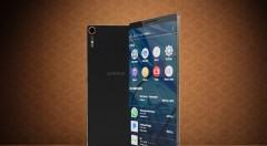 Sony Xperia Zs Pro Concept