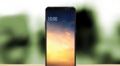Samsung Galaxy A7 (2018) Concept