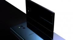 Sony Xperia XZ2 Premium Concept Design