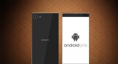 Sony Xperia A1 Concept Design