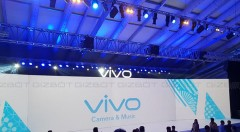 Vivo V9 Event Images