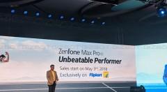 ASUS Zenfone Max Pro M1 Event