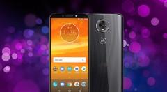 Motorola Moto E5 Plus Leaked