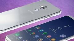 Samsung Galaxy J6(2018) Concept Design