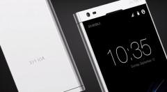 Sony Xperia A Concept Design