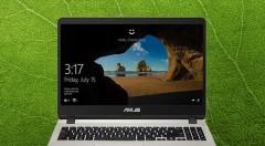 Asus Vivobook (X507UA-EJ180T) Windows 10-4GB RAM-1TB HDD-Core i3 6th Gen