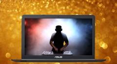 Asus (E203NAH-FD057T) Windows 10-4GB RAM-500GB HDD-Celeron Dual Core 7th Gen t