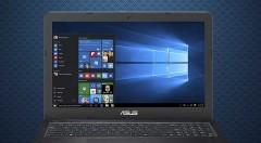 Asus R series (R558UQ-DM539T) Windows 10-4GB 1TB HDD-Core i5 7th Gen-2GB Graphic Card