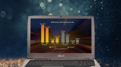 Asus ROG (G701VI) Windows 10 Pro-64GB RAM-512GB SSD 512GB HDD-Core i7 7th Gen-8GB Graphic Card