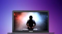 Asus (X540YA-XO547T)  Windows 10-4GB RAM-500GB HDD-APU Dual Core E1