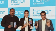Honor 7A and 7C Event