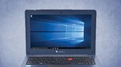 iBall CompBook Merit G9 Windows 10-2GB RAM-32GB eMMC-Intel Celeron Processor N3350