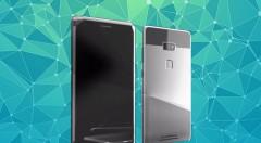 Samsung Galaxy AQUA 2018 Concept Design