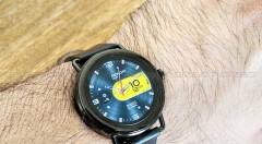 Skagen Falster Smartwatch Review