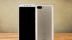 Xiaomi Redmi 6 Leaked