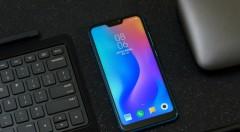 Xiaomi Redmi 6 Pro Concept Design