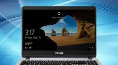 Asus Vivobook (X507UB-EJ187T) Windows 10-4GB RAM-1TB HDD-Core i3 6th Gen-2GB Graphic Card
