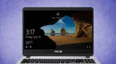 Asus (X507UB-EJ186T) Windows 10-8GB RAM-1TB HDD-Core i3 6th Gen-2GB Graphics