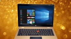 Iball Compbook Aer3 2018 Windows 10-4GB RAM-64GB eMMC-Pentium Quad Core