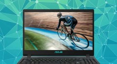 Asus F560UD Windows 10-8GB RAM-1TB HDD-Core i5 8th Gen-4GB Graphics