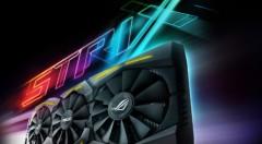 ASUS ROG STRIX GTX1080 O8G