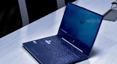 Asus ROG Strix SCAR II Windows 10-32GB RAM-1TB SSHD-512GB SSD-Core i7 8th Gen-8GB Graphic Card
