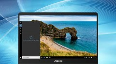 ASUS Zenbook (UX430UN-GV059T) Windows 10-8GB RAM-512GB SSD-Core i7 8th Gen-2GB Graphic Card