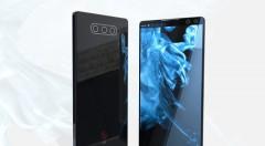 LG Octane Concept Design