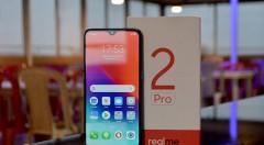 Realme 2 Pro First Impression