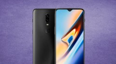 Oneplus 6T Leaked Images