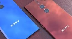 Sony Xperia Slide Concept Deisgn